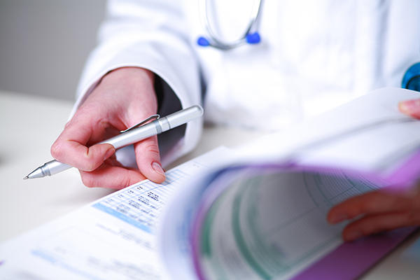 report on medical billing services in baltimore